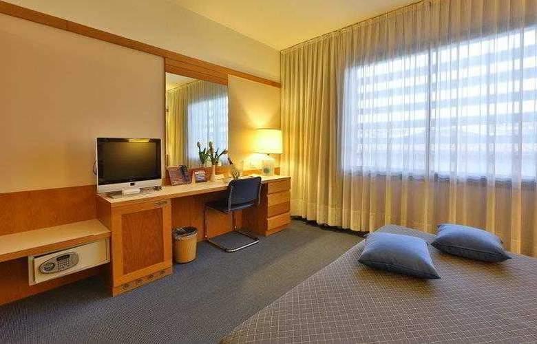 Best Western Hotel Palladio - Hotel - 13