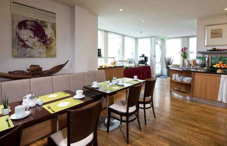 Leonardo Hotel Frankfurt City Center - Restaurant - 7