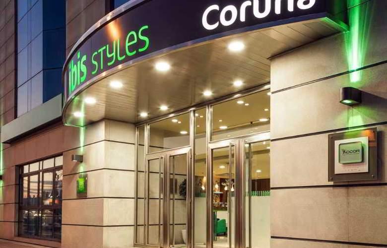 Ibis Styles A Coruña - Hotel - 5