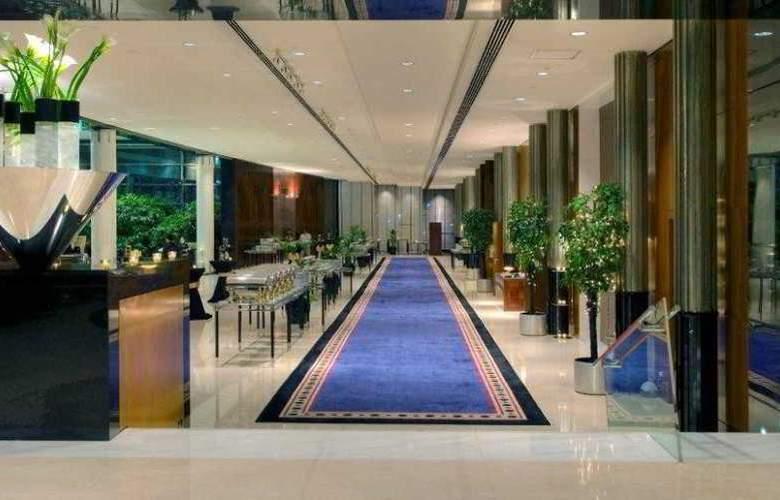 Jumeirah Emirates Towers - General - 9