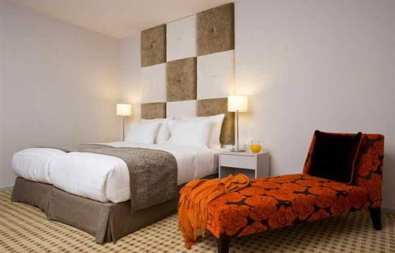 Sadot an Atlas Boutique Hotel - Room - 11
