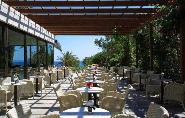 Sitia Beach City Resort & Spa - Restaurant - 10