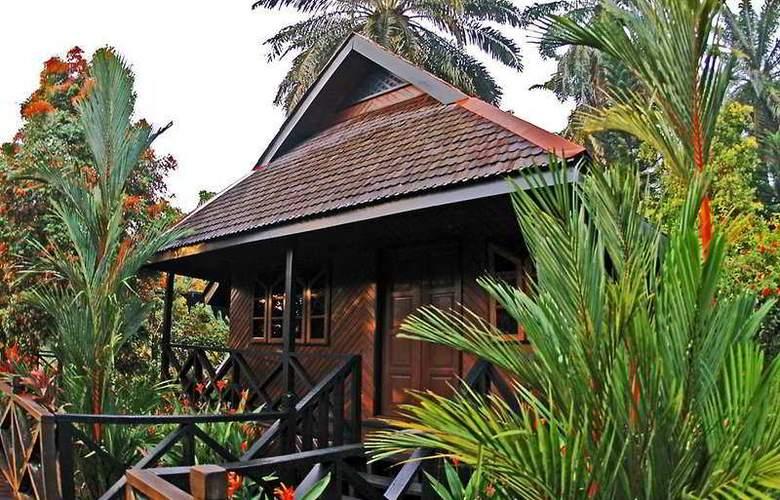 Sepilok Nature Resort Sdn Bhd - General - 2