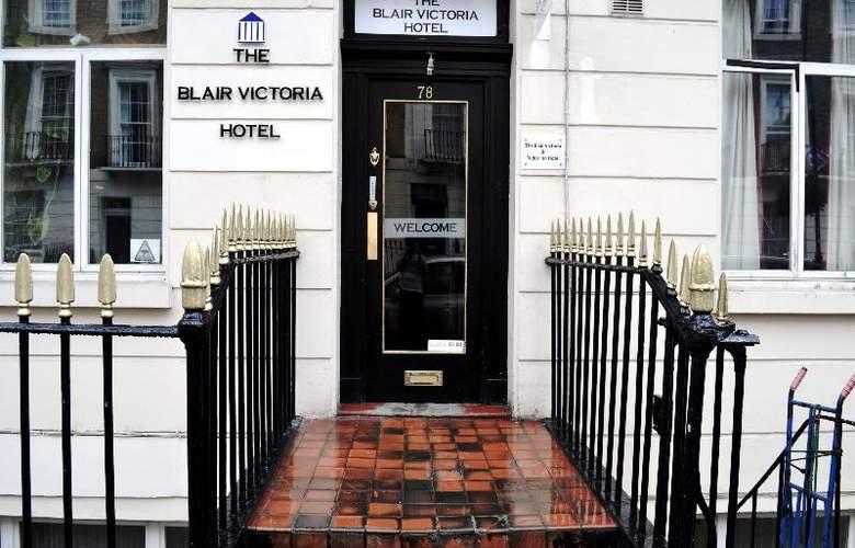 Blair Victoria & Tudor Inn - Hotel - 20