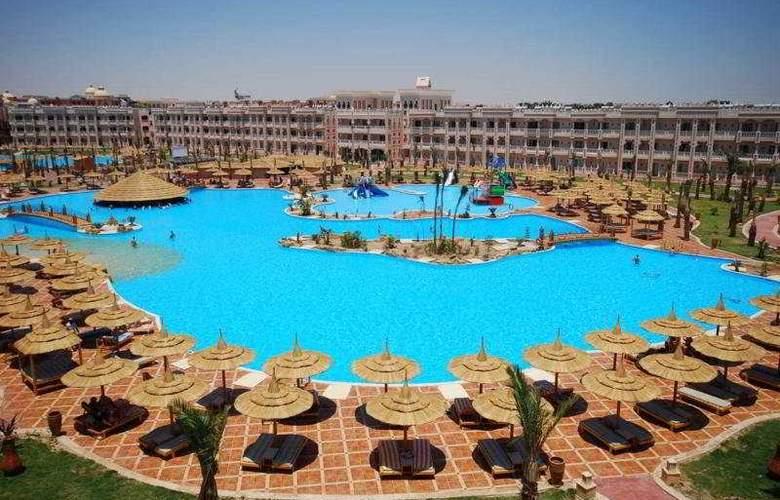 Albatros Palace - Hotel - 0