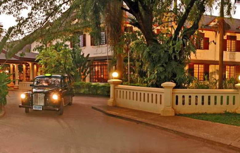 Settha Palace Hotel Vientiane - General - 2