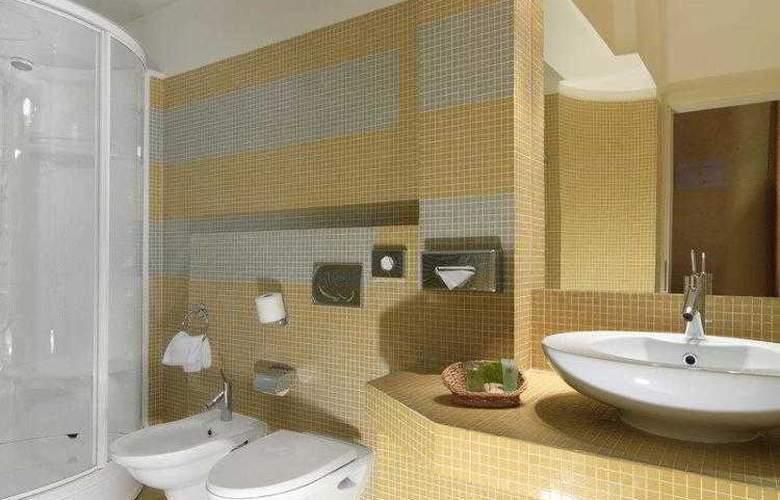 Kinsky Garden - Hotel - 28