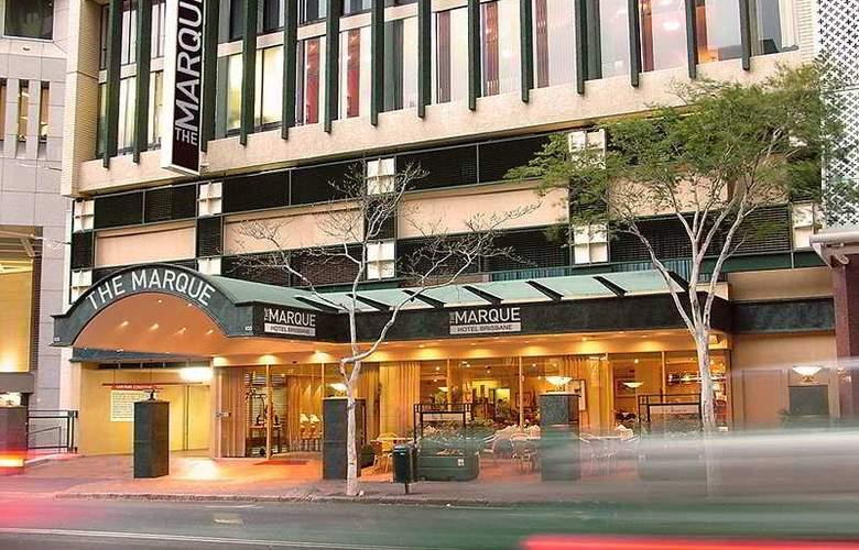 The Marque Hotel, Brisbane - Hotel - 0