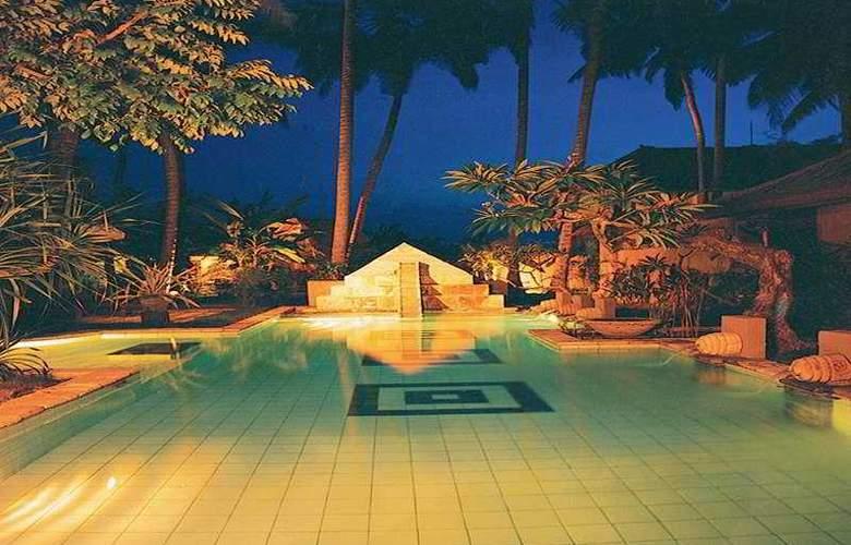 Waka Maya Resort, Villas and Spa - Pool - 4