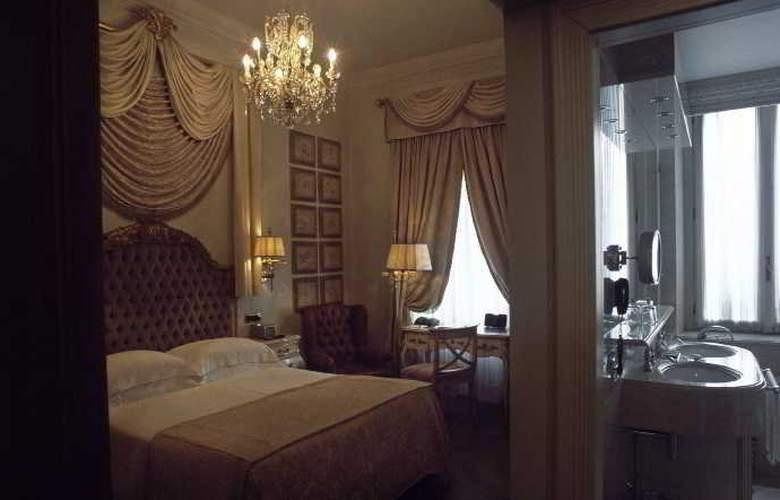 Hotel de la Ville Monza - SLH Hotel - Room - 15