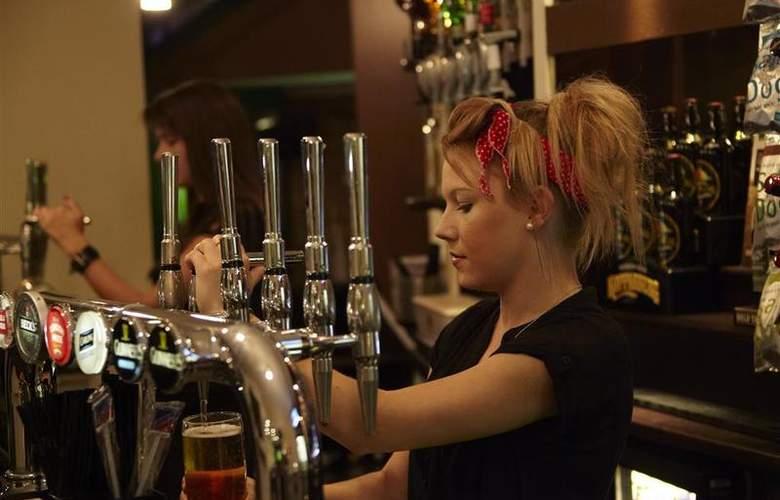 Best Western Cumberland - Bar - 266