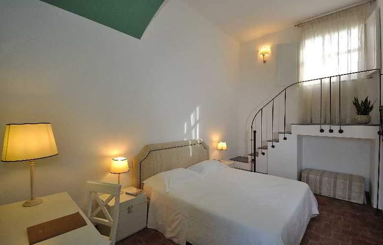 Villa Bonocore Maletto Hotel&Spa - Room - 3