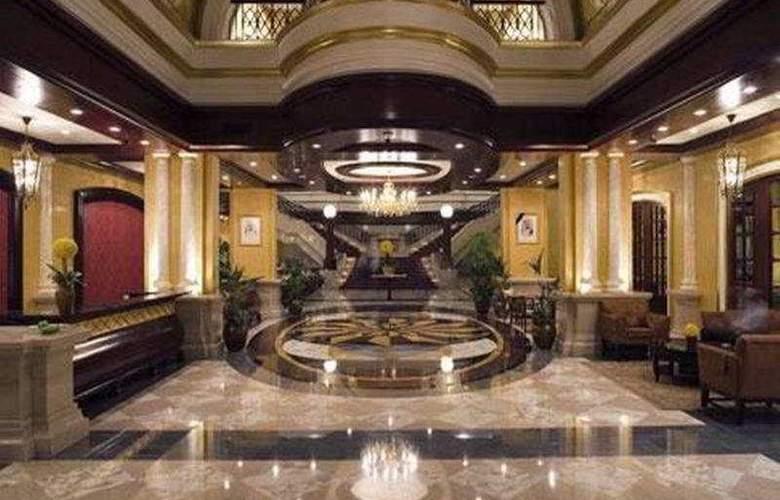 Movenpick Bur Dubai - Hotel - 0