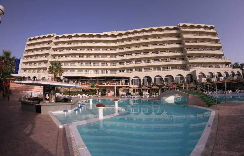 Dessole Olympos Beach Resort - Hotel - 0