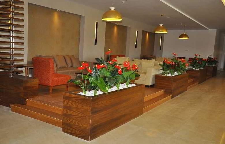 Terrace Elite Resort Hotel - General - 1