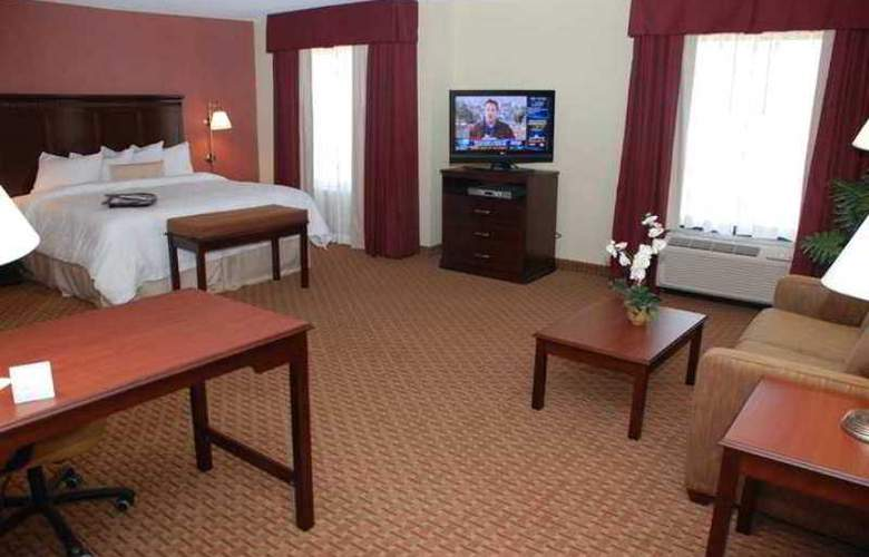 Hampton Inn Chattanooga-North - Hotel - 6