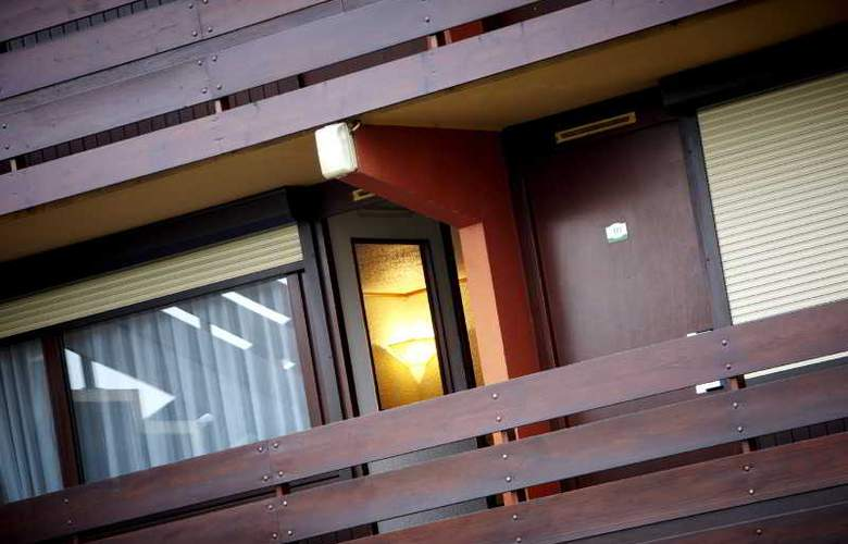 Campanile Nantes Reze - Hotel - 0