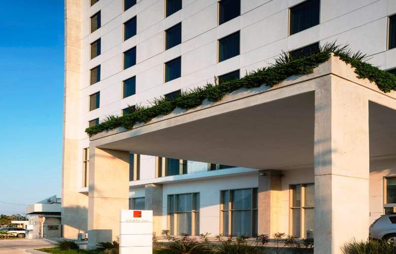 Fiesta Inn Merida - Hotel - 1