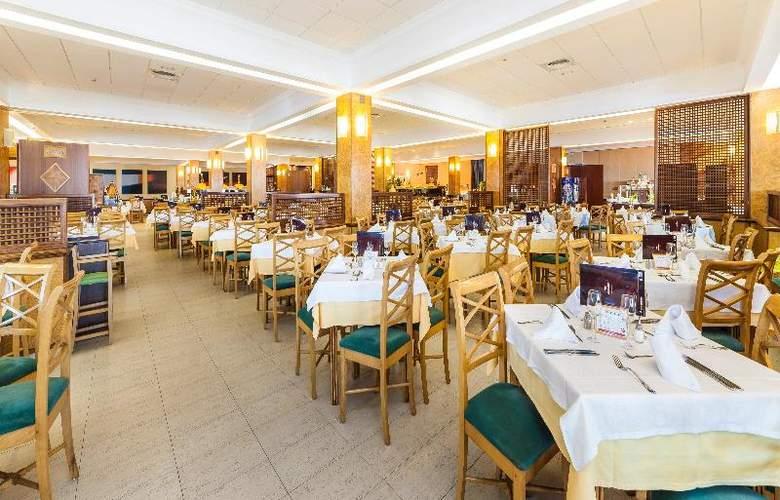 Globales Club Almirante Farragut - Restaurant - 55