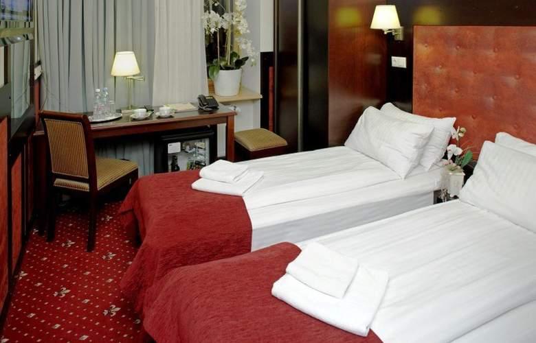 Rixwell Old Riga Palace - Room - 10