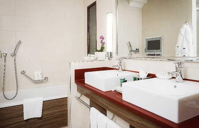 Hilton London Paddington - Room - 18