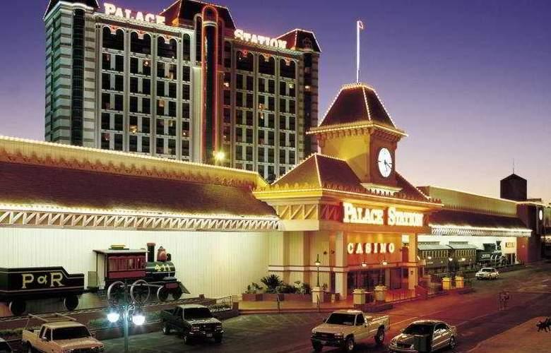 Palace Station - Hotel - 0