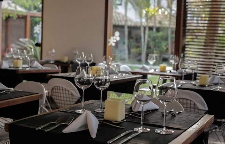 Serena Buzios Hotel - Restaurant - 32