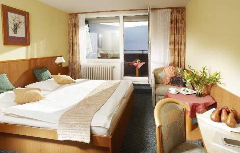 Orea Hotel Horal - Room - 3