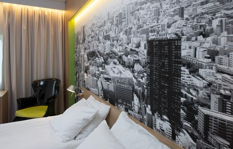 Thon Hotel Bergen Airport - Room - 8