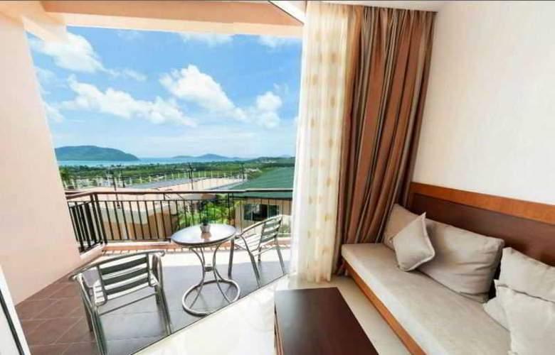 The View Rawada Resort & Spa - Room - 11