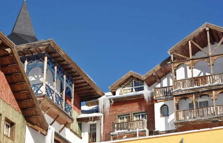 GHM Monachil - Hotel - 27