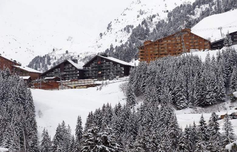 Residence Maeva Les Bleuets - Hotel - 3