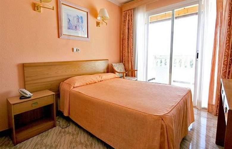 Manaus Hotel - Room - 2