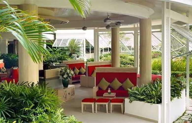 Golden Sands Resort by Shangri-La, Penang - Restaurant - 16