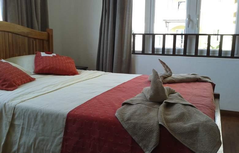 Villa Narmada - Room - 11