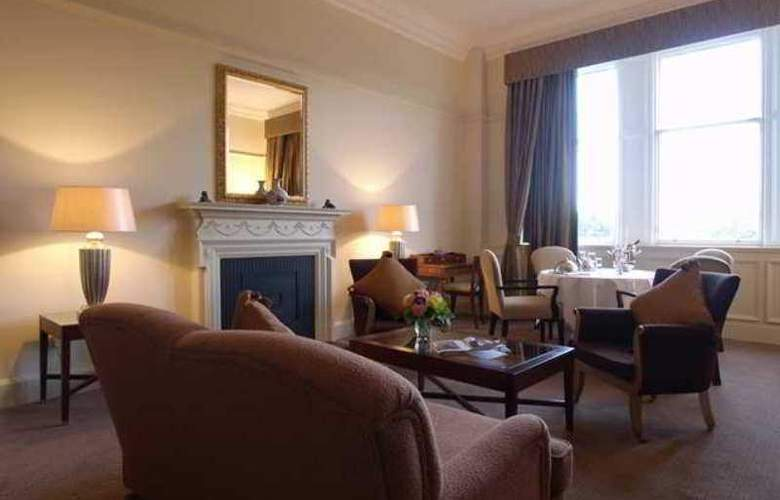 Waldorf Astoria Edinburgh - The Caledonian - Hotel - 11