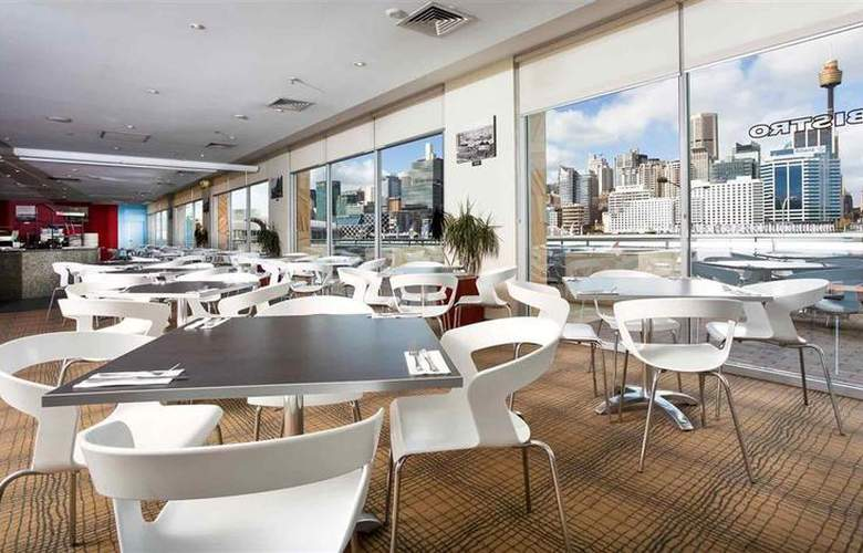 Ibis Sydney Darling Harbour - Restaurant - 42