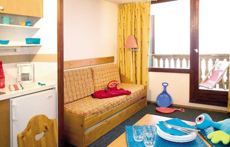 Residence Maeva Les Melezes - Room - 6