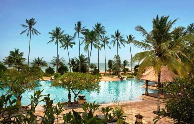 The Patra Bali Resort and Villas - Pool - 8