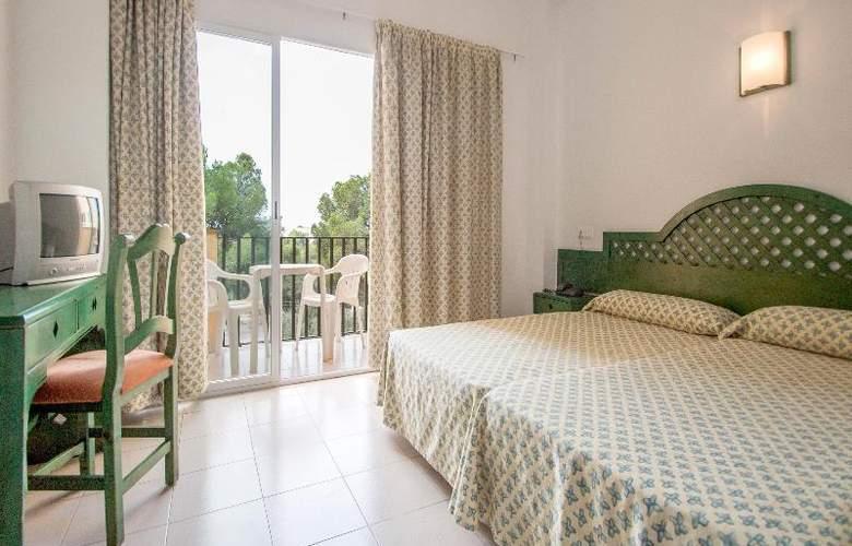 Blue Sea Costa Verde - Room - 15