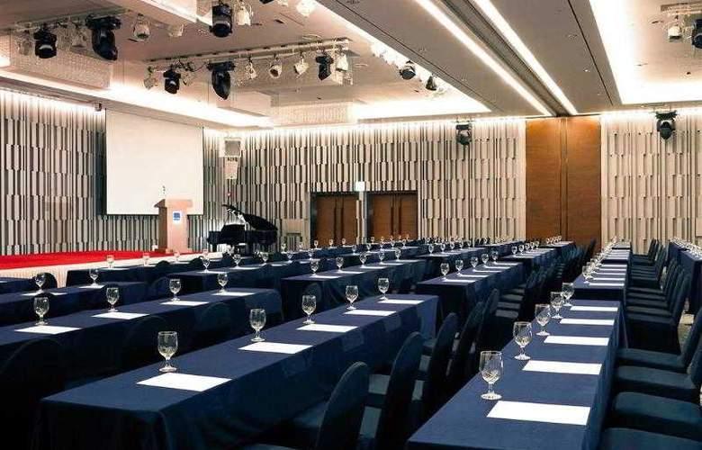 Novotel Ambassador Seoul Gangnam - Conference - 52