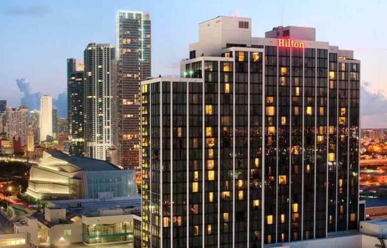 Hilton Miami Downtown - Hotel - 5