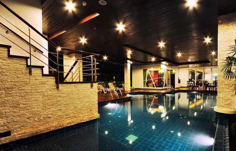 Floral Hotel Chaweng Koh Samui - Pool - 16
