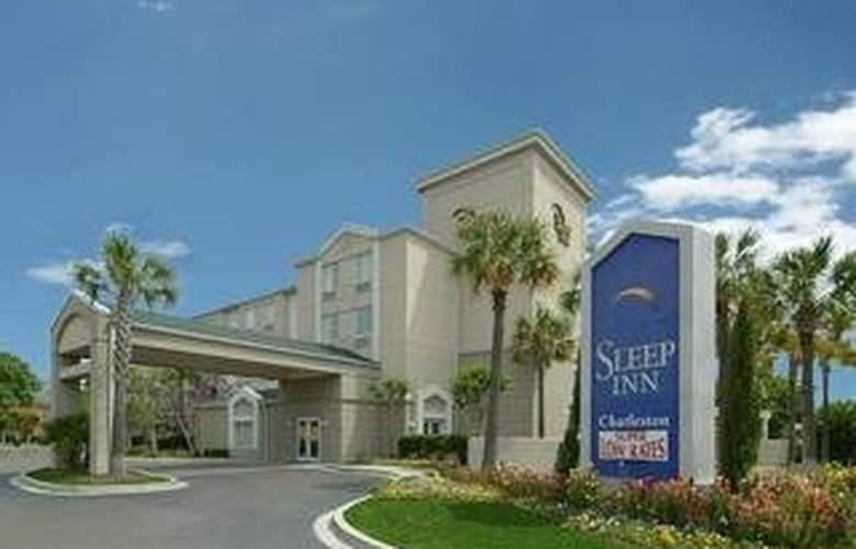 Sleep Inn (Charleston/Historical) - Hotel - 0
