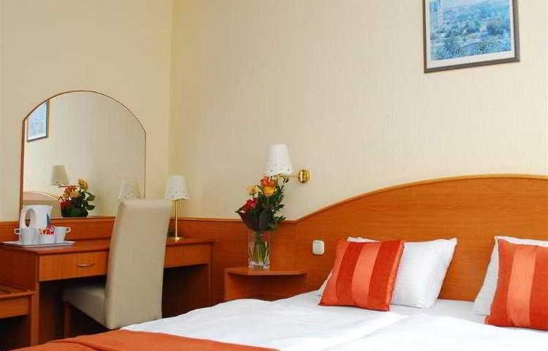 Orion Varkert - Hotel - 53