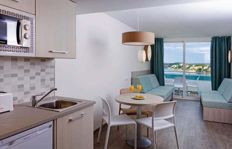 HSM Sandalo Beach - Room - 16
