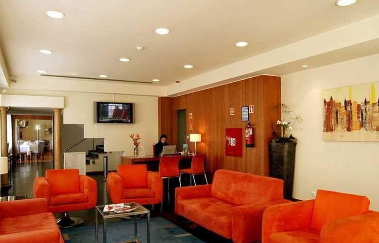 Apulia Praia Hotel - General - 0