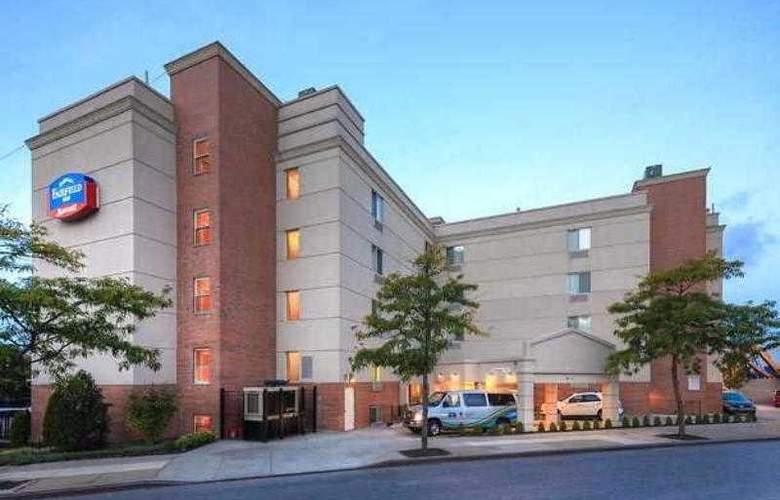 Fairfield Inn New York LaGuardia Airport/Flushing - Hotel - 5