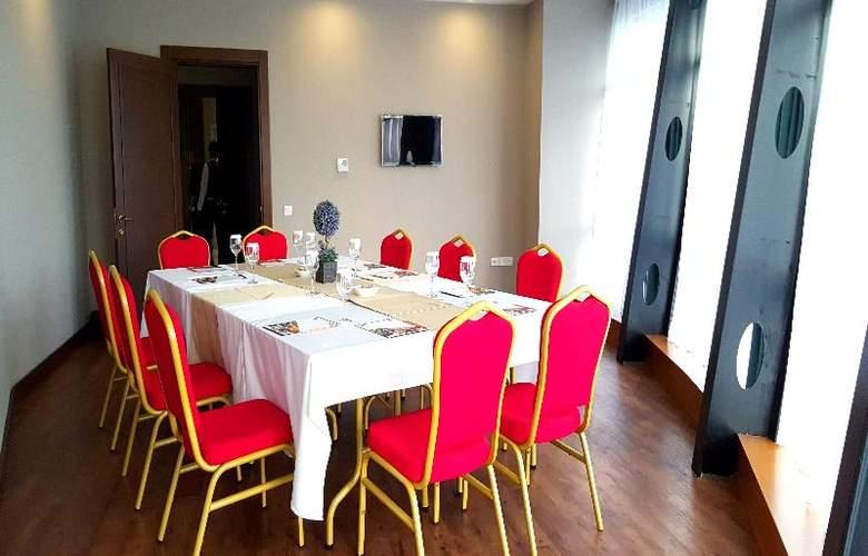 Sekerpinar Hotel Gebze - Conference - 15