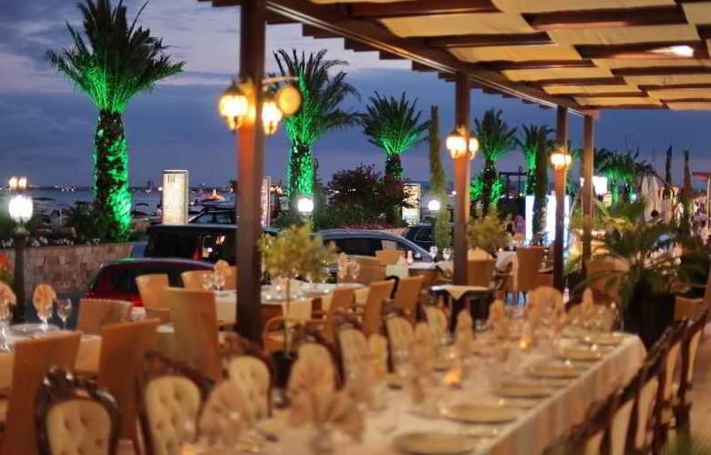 Palace Marina Dinevi - Restaurant - 44